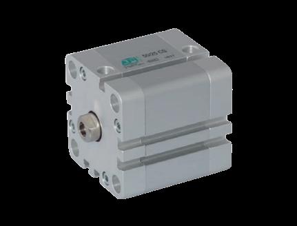 Compacte cilinders unitop - CS