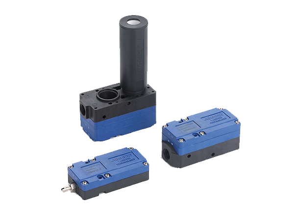 Mini-vacuümpomp ABM-ABX-serie