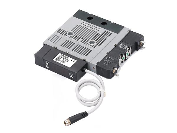 ASM-ASX-serie meertraps vacuümpomp