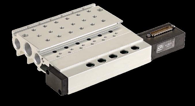Solenoid ventielen serie A2 – A2B