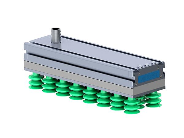 Vacuüm grijpsysteem TXM Series