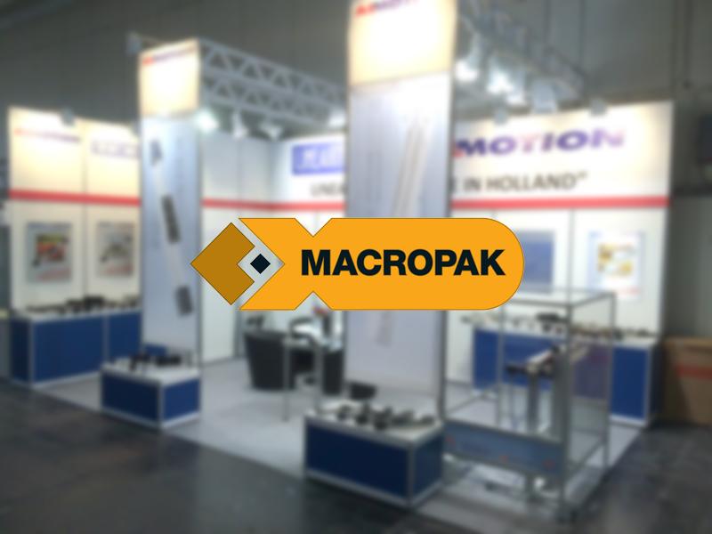 Macropak 2014