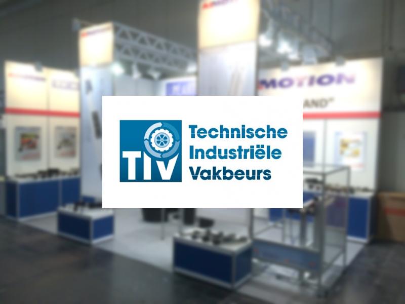 TIV Technische Industriële Vakbeurs 2014