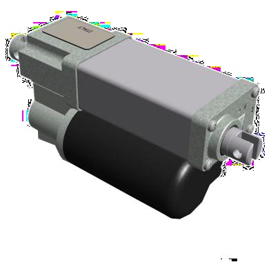 Lineaire actuator ALI1-P DC