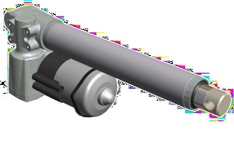 Lineaire actuator ALI2-P DC
