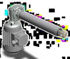 Lineaire actuator ALI3 AC
