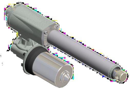 Lineaire actuator ALI3-P DC