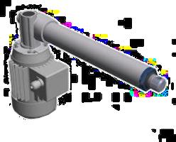 Lineaire actuator ALI4 AC