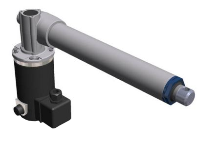Lineaire actuator ALI4 DC