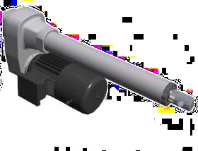 Lineaire actuator ALI5-PB AC