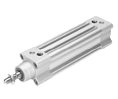 Festo ISO cilinders