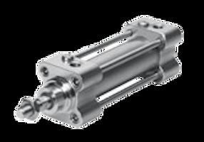Festo RVS cilinders serie CRDCNU, CRDCNE