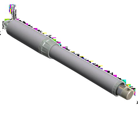 Lineaire actuator L02 DC
