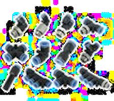 Pneumatische insteekkoppelingen