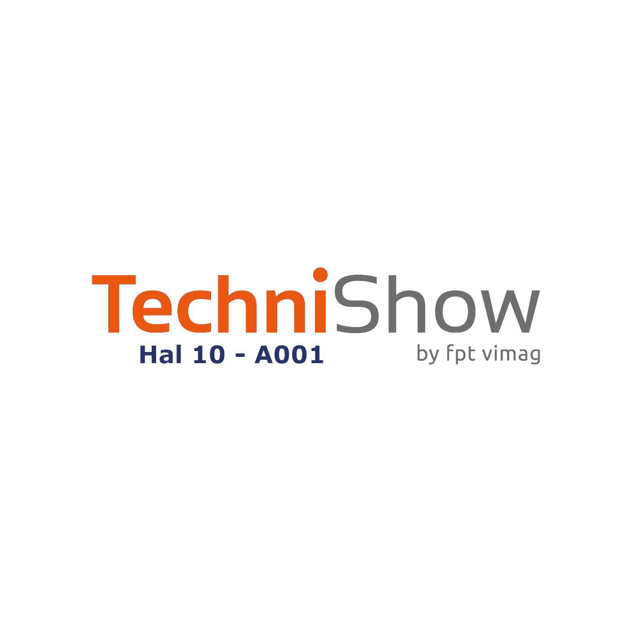 Technishow 2020; Almotion aanwezig met Lineairtechniek©