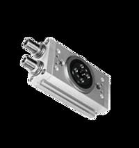 Festo draai/zwaai cilinders serie DRQ, DSM, DSL