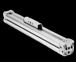 Festo zuigerstangloze cilinders series DGO, DGP, DGC