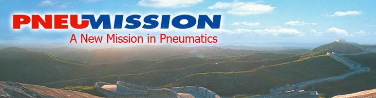 Pneumission pneumatiek cilinders