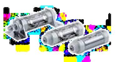 SMC compact cilinders