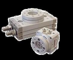 SMC draai cilinders