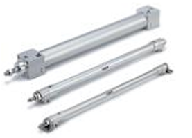 SMC zwaarlast cilinders