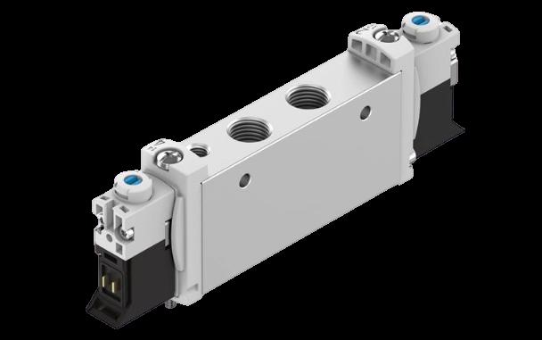 Elektrische ventielen serie VUVG