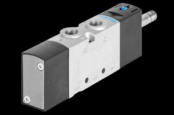 Elektrische ventielen serie VUVS
