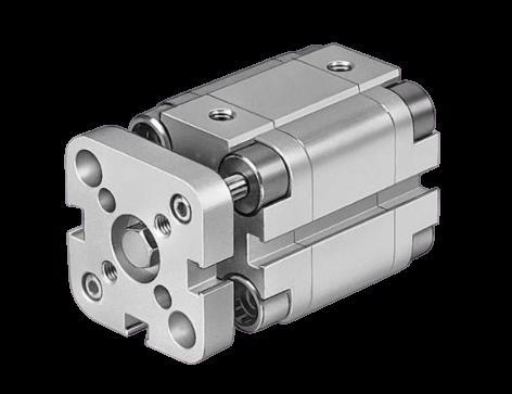 Festo compact cilinders serie ADVUL