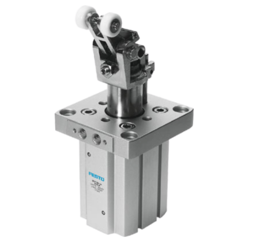 Festo stoppercilinders serie DFST