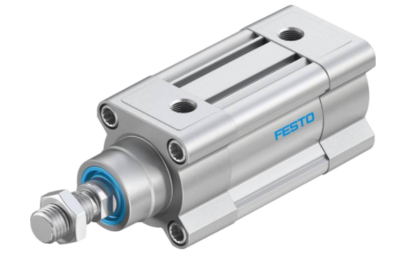 Festo standaard cilinders serie DSBC