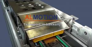 koekjes - LTC - Almotion