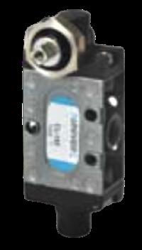Handbediend 3/2 ventiel CL-130