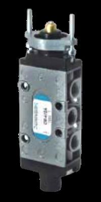 Handbediend 5/2 ventiel CM-412A