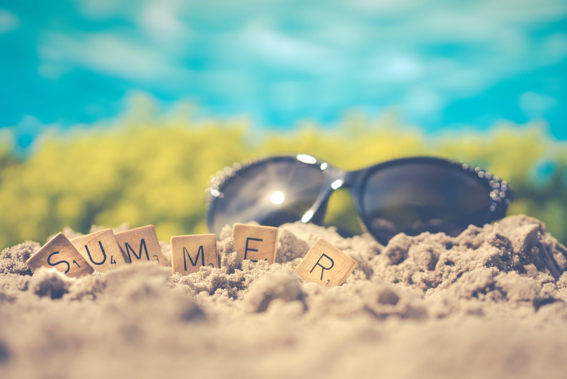 Fijne zomer!